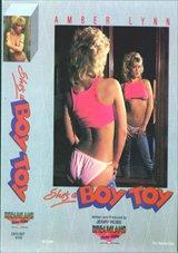She's a Boy Toy