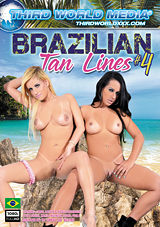 Brazilian Tan Lines 4