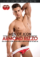 Men Of Icon: Armond Rizzo