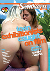 Teen Exhibitionists Caught On Film