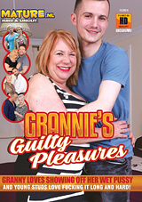 Grannies Guilty Pleasures