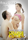 Buttfucked College Cuties 5