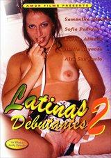 Latinas Debutantes 2