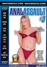 Anal Assault 3