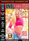 Anal Assault