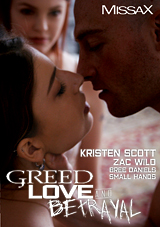 Greed Love And Betrayal