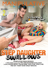 My Step Daughter Swallows
