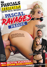 Pascal Ravages Prague