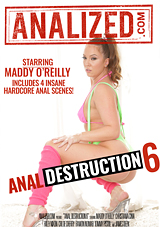 Anal Destruction 6