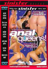International Anal Queens