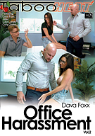Dava Foxx In Office Harassment 2