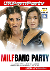 MILF Bang Party