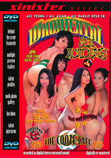 Whoriental Sex Academy 4