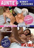 Auntie And Kinky Cousins - Sharing The Mandingo