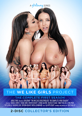 The We Like Girls Project: The Complete First Season