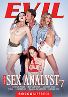 Rocco: Sex Analyst 7