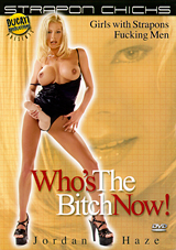 Strap-on Chicks: Who's The Bitch Now