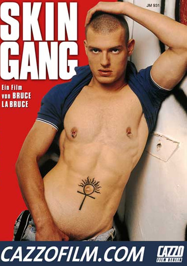Skin Gang Cover Front