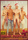 Wank Parties Plus From Prague 45