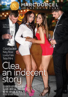 Clea, An Indecent Story