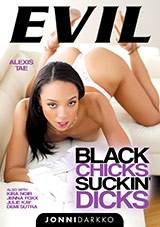 Black Chicks Suckin' Dicks