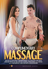Complimentary Massage