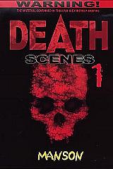 Death Scenes:  Manson