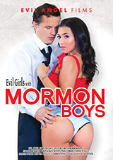 Evil Girls With Mormon Boys