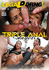 Triple Anal Angels