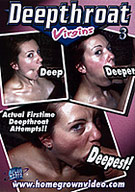 Deepthroat Virgins 3