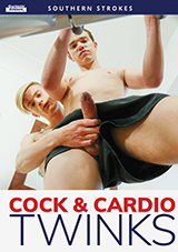 Cock And Cardio Twinks