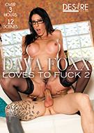 Dava Foxx Loves To Fuck 2