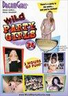 Wild Party Girls 24