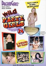 Wild Party Girls 24