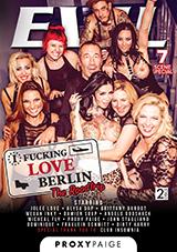I Fucking Love Berlin: The Roadtrip