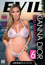 Kianna Dior Busty Asian Cum Slut 6