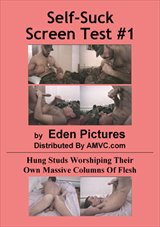 Self Suck Screen Tests