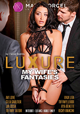 Luxure: My Wife's Fantasies