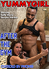 Cuckold By Phone: After The Gym