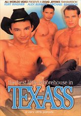 The Best Little Whorehouse in Tex-Ass
