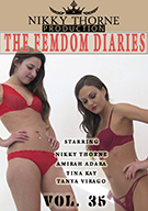 The Femdom Diaries 35