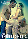Pretty And Raw: Carnal Threesomes 2