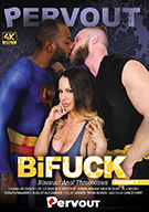 Bifuck: Bisexual Anal Threesomes