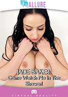Jade Baker: Come Watch Me In The Shower