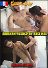 Abraham Fucked By Axel Max