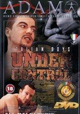 Italian Boys Under Control