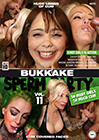 Bukkake Sperm Party 11