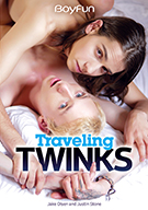 Traveling Twinks