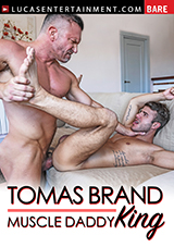 Tomas Brand Muscle Daddy King