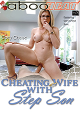 Cory Chase In Cheating Wife With StepSon
